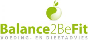 logo Balance2BeFit voeding- en dieetadvies