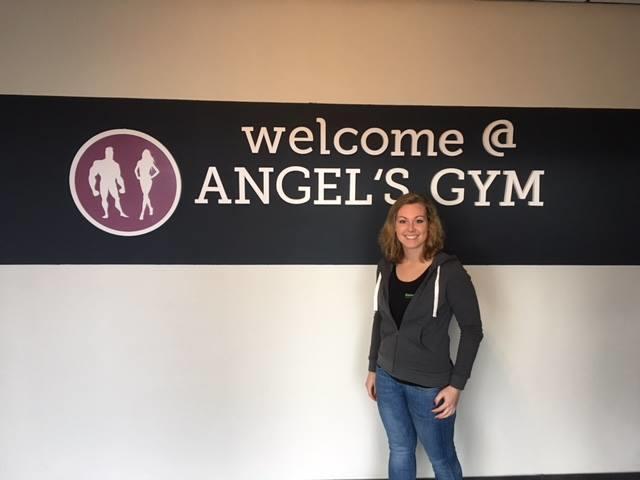 Balance2beFit vestigt zich bij Sportschool Angel's Gym